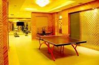 Qingdao Garden Hotel Image