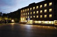 Benikea Cheongju Namoo Hotel Image