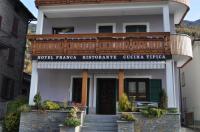 Hotel Franca Image