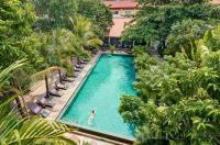 The Plantation Urban Resort And Spa Image