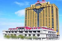 Harbin Jingu Hotel Image