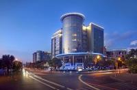 Dijon Hotel Hongqiao Airport Image