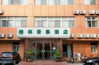 Greentree Inn Tianjin Dongli Development Zone Binhai Airport Express Hotel Image
