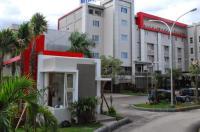 Grand Fatma Hotel Image