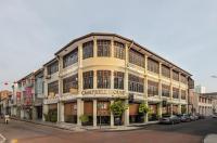 Campbell House Penang Image