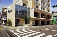 Kochi Ryoma Hotel Image