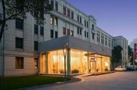 Mercure On Renmin Square Xian Hotel Image