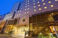 Ark Hotel Osaka Shinsaibashi Image
