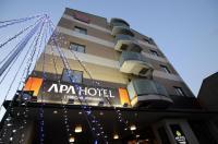 Apa Hotel Hikone Minami Image