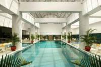 Ningbo Portman Plaza Hotel Image