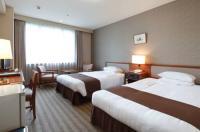 Narita Excel Hotel Tokyu Image