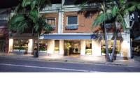 Hotel Hernandarias Image