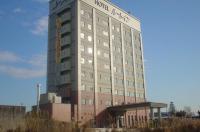 Hotel Route Inn Shinjyo Ekimae Image