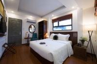 Camel City Hotel Image
