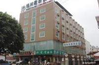 Greentree Inn Nanning Xiuxiang Image