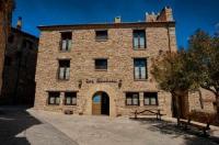 Hotel Rural Las Abadias Image