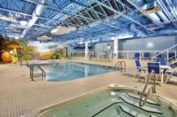 Holiday Inn Winnipeg Airport - Polo Park Image