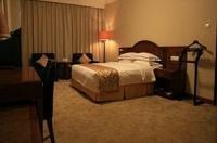 Tianjin Sea View Garden Hotel Image