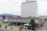 Hotel Crown Palais Shuhoku Image