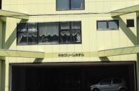 Abashiri Green Hotel Image