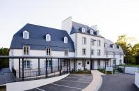 Le Domaine de Pont Aven Art Gallery Resort Image