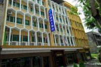 Hotel City Star Image