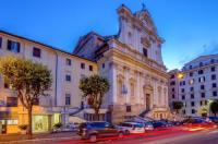 Casa Santa Maria Alle Fornaci Image