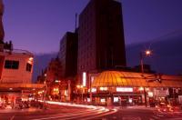 Ariston Hotel Miyazaki Image