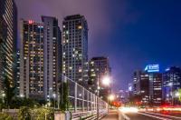 Ramada Hotel&suites Seoul Namdaemun Image
