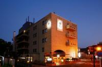 Hotel Sunroute Nara Image