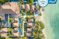 The Briza Beach Resort Image