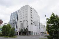 Court Hotel Asahikawa Image