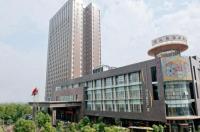Wuxi Landison Plaza Hotel Image