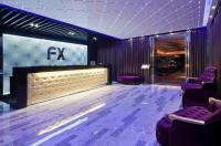 Fx Hotel Taipei Nanjing East Rd. Image