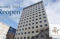 President Hotel Hakata Image