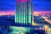Jiang Tian Business Hotel Image