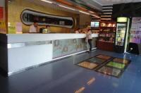 Motel 168-Shenzhen Luofang East Lake Branch Image