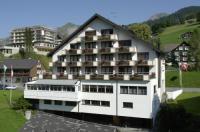 Hotel Toggenburg Image