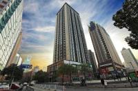 365 Apartment Nanjing Junlin Guoji Dian Image