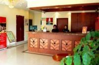 Greentree Inn Nantong Rudong Wenfeng Caifu Square Business Hotel Image