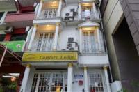 Comfort Lodge Bukit Bintang Image