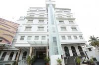 Hotel Ramanashree Bangalore Image