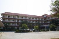 A.P Garden Hotel Image