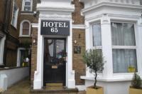 Hotel 65 & Annexes Image