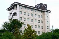 Hotel Route Inn Court Yamanashi Image