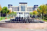 Qingdao Royal Garden Hotel Image