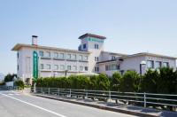 Hotel Wellness Houkiji Image