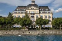 Hotel Eden Au Lac Image