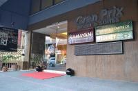Gran Prix Manila Hotel Image