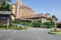 Primula Beach Hotel Image